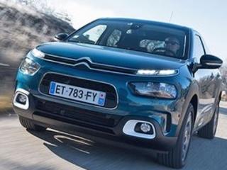Essai : Citroën C4 Cactus restylé à l'essai... enfin piquant !