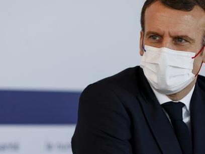 Attractivité : Macron promeut son plan de relance auprès des patrons étrangers