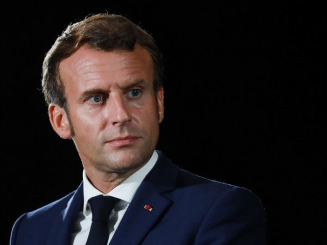 Emmanuel Macron, le président sans parti : pas (nécessairement) de quoi perdre 2022 mais mauvais coup garanti pour la démocratie