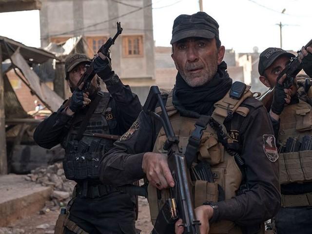 """Projection à Venise de """"Mosul"""", premier blockbuster en langue arabe, tourné au Maroc"""