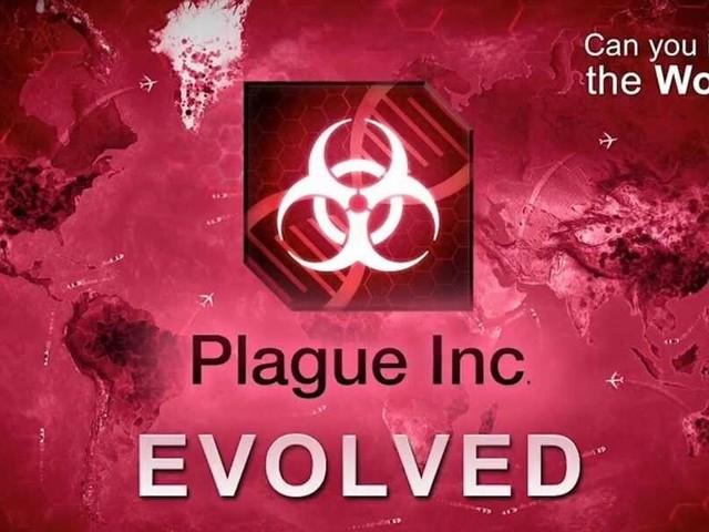 "En plein coronavirus, le jeu ""Plague Inc."" cartonne en Chine"