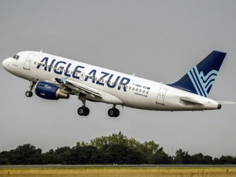 Aigle Azur et XL Airways: les nuages s'amoncellent dans le ciel européen