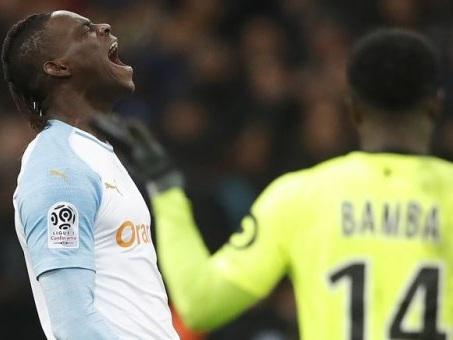 OM : Mario Balotelli absent contre le Paris Saint-Germain ?