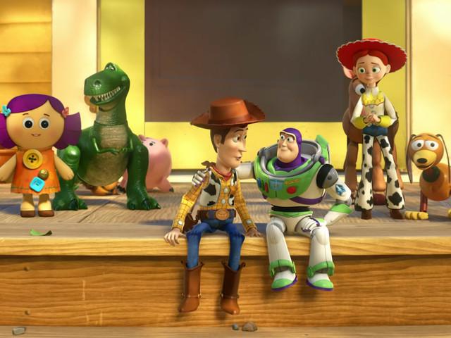 Toy Story 4 : le premier teaser