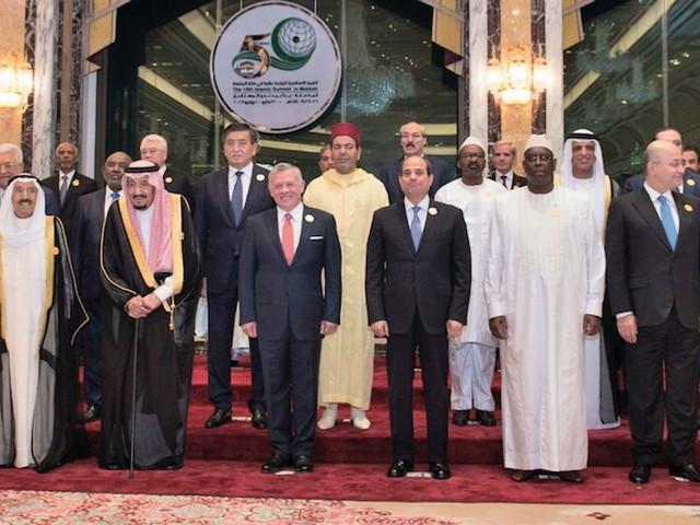 Sommet islamique: Les dirigeants des pays musulmans veulent lutter contre l'islamophobie dans le monde