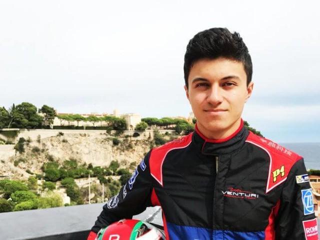 Très belle victoire du Marocain Michaël Benyahia
