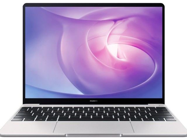 Test : Huawei MateBook 13, un ultraportable qui s'attaque de front au MacBook Air