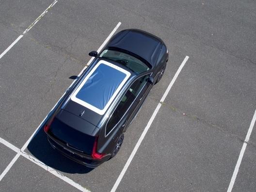 Éclipse solaire: Volvo propose de la voir depuis son XC60