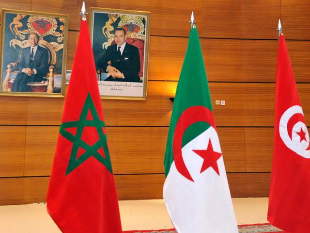 Une certaine idée du Maghreb