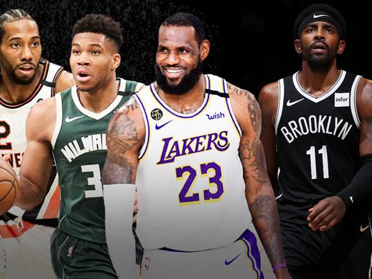 NBA: Les franchises les mieux armées