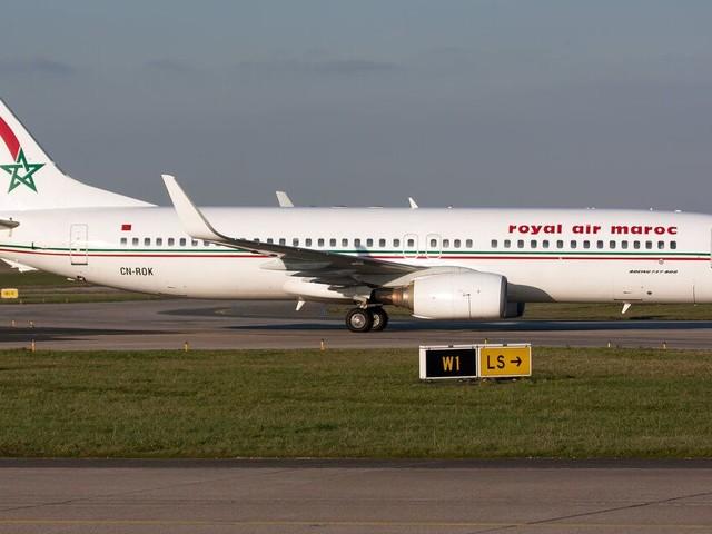 Royal Air Maroc: Une nouvelle base aérienne voit le jour à Laayoune