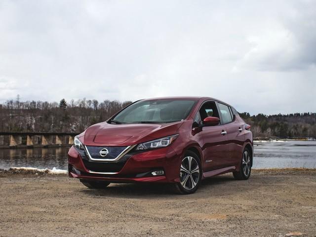 Nissan rappelle 150000 voitures après la découverte de nouveaux problèmes d'inspection