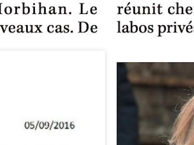 Brigitte Macron, «terrifiante menace», «gros risque» pour Cyril Hanouna