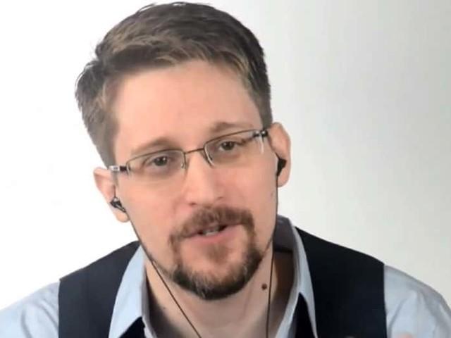 WhatsApp : Édouard Philippe a tort de l'utiliser, met en garde Edward Snowden