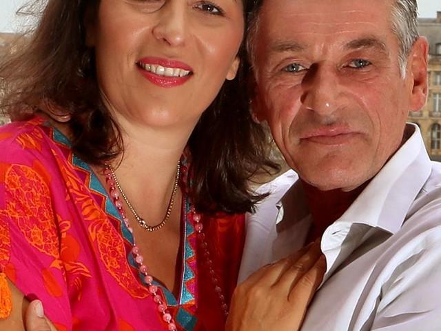 Patrick Dupond et ses propos sur l'homosexualité : Sa compagne Leïla choquée