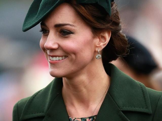 Kate Middleton de nouveau enceinte ? Les experts donnent leur avis