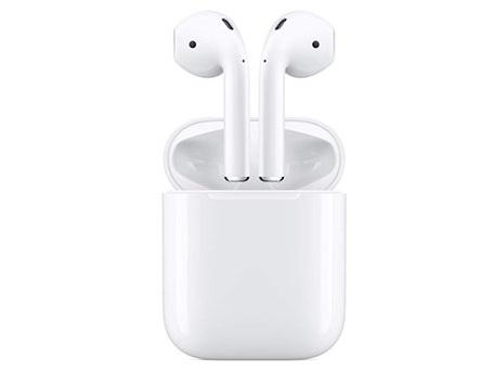 Les écouteurs AirPods d'Apple ont dominé très largement le marché des écouteurs sans fil en 2019