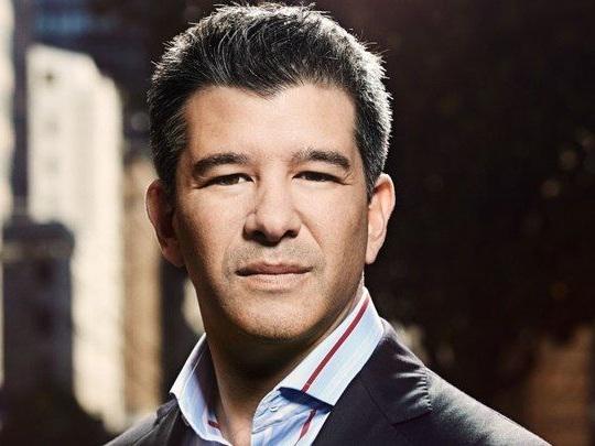 Uber: la descente aux enfers pour le fondateur Travis Kalanick