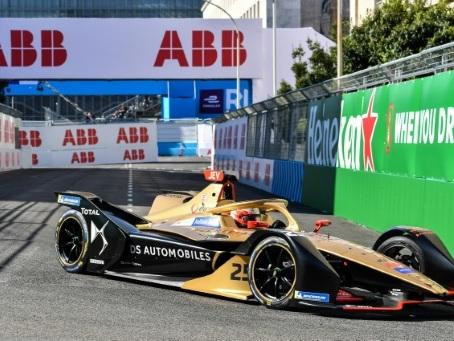 """Formule E: Vergne espère un 2e titre à l'issue de la """"Grand Finale"""" à New York"""