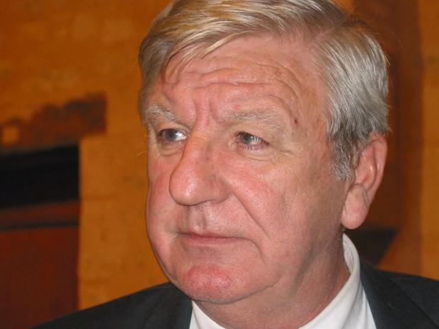 Gironde : Bernard Madrelle, ancien député socialiste et maire de Blaye, est décédé