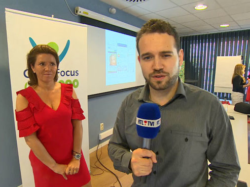 Child Focus: Facebook s'associe et diffusera les prochaines Child Alerts en Belgique
