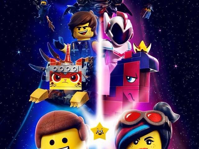 La grande aventure LEGO 2 : La nouvelle bande annonce avec Batman + VOTRE AVIS !