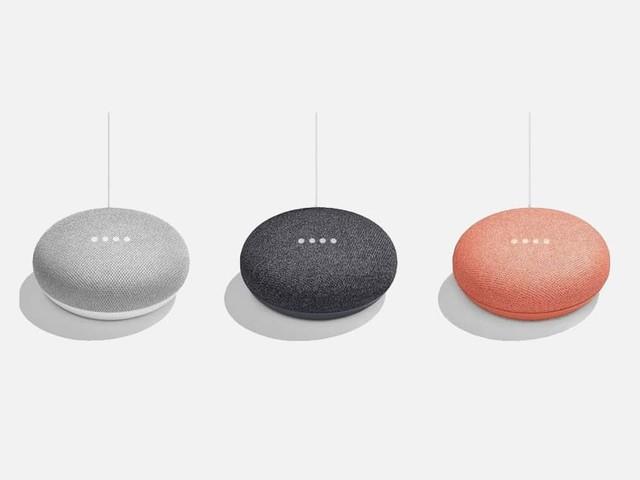 Des chercheurs utilisent Google Home et Amazon Alexa pour capter conversations et mots de passe