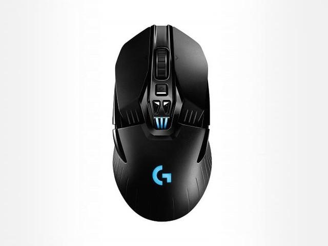 Souris Gaming sans fil Logitech G903 en promo à 95 €