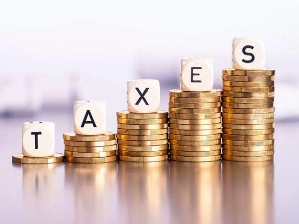 Pascal Salin: «La vraie réforme fiscale serait de supprimer la progressivité de l'impôt»