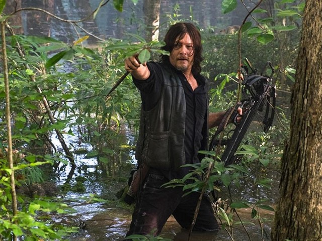 The Walking Dead saison 8 : Norman Reedus (Daryl) dévoile son intrigue préférée des prochains épisodes