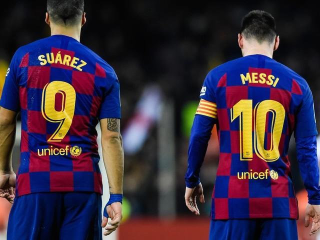 Mercato - Barcelone: Messi aurait pris position pour l'avenir de Luis Suarez!