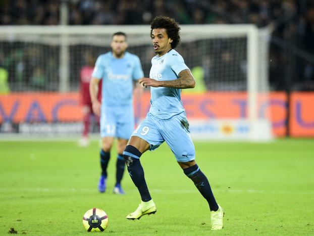 Marseille résiste aux assauts de Fenerbahçe pour Luiz Gustavo