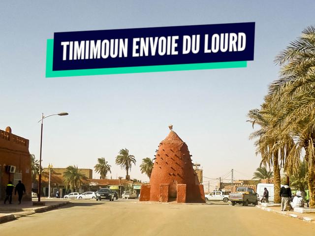 Top 10 des plus beaux villages d'Algérie, l'Algérie la vérité