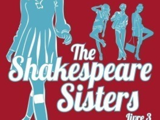 The Shakespeare sisters, tome 3 : La magie de l'hiver- Carrie Elks