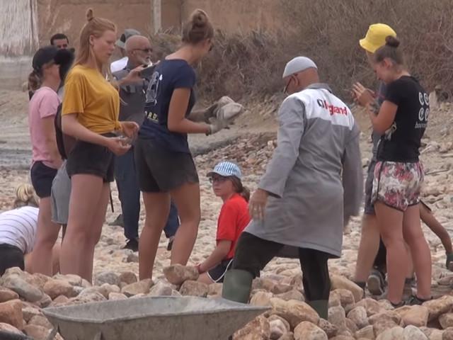 La Belgique rapatrie du Maroc de jeunes bénévoles menacées de mort pour avoir travaillé en short
