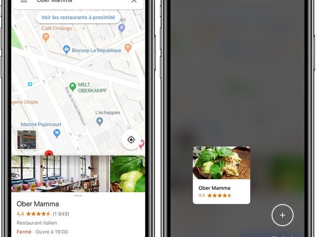 Dossier : plus de 20 astuces pratiques pour maitriser Google Maps sur iPhone et iPad (Maj)