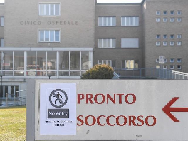 Coronavirus: En Italie, une dizaine de villes à l'isolement après la hausse des contaminations