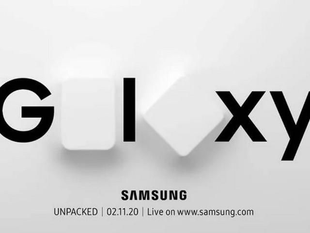 Samsung Galaxy S20 : le prix des différentes versions aurait fuité