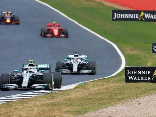 F1 - e-sport : Zhou s'impose avec Renault à Bahreïn, Norris 5ème
