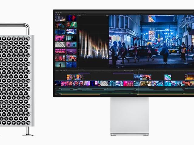 Vous pouvez maintenant commander les nouveaux Mac Pro et Pro Display XDR