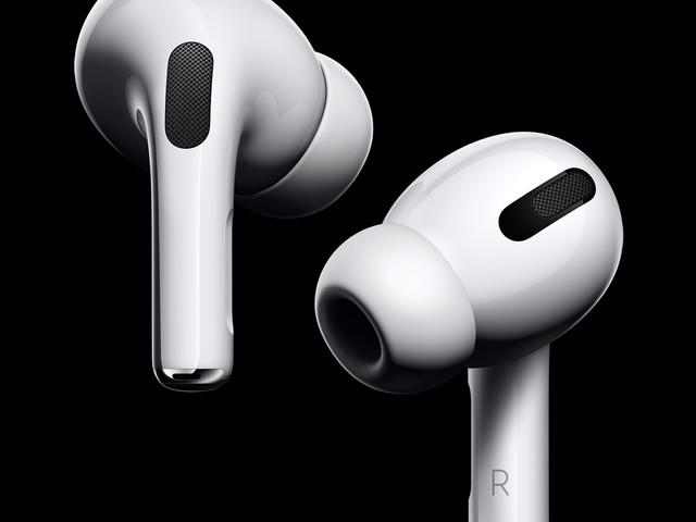 Bon plan pour faire des économies sur les écouteurs sans fil True Wireless AirPods Pro d'Apple