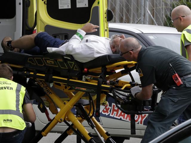 Des fusillades dans deux mosquées font plusieurs morts en Nouvelle-Zélande