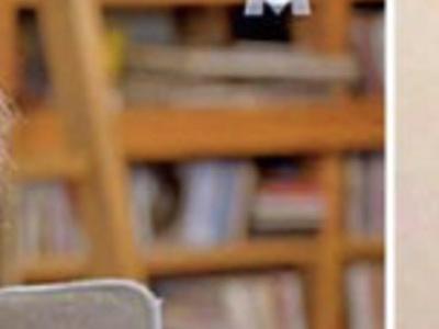 Samuel Benchetrit «agacé» par sa belle-mère, la raison des bisbilles (photo)