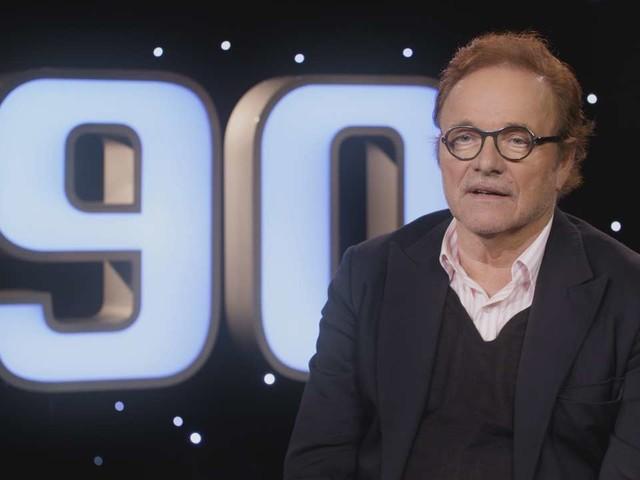 «La Télé des années 90» : l'âge d'or du petit écran
