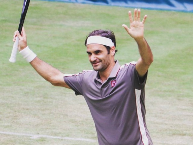 Federer et Tsonga ont rendez-vous