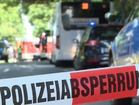 Allemagne : une fusillade fait six morts après un probable différend familial