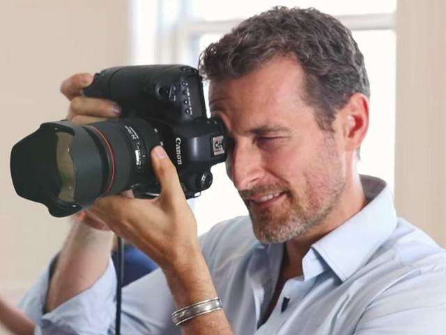 YouTube : Le photographe officiel du mariage royal lance sa chaîne