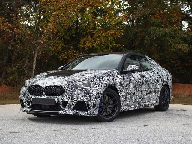 BMW M235i xDrive Gran Coupé 2020 : il y a de l'espoir