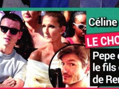 Céline Dion, le choc, Pepe Munoz est le fils caché de René