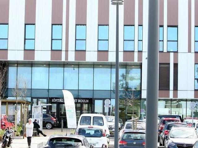 Coronavirus en Gironde : une cagnotte en ligne pour l'hôpital de Libourne